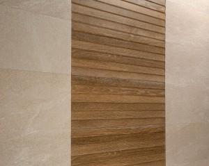 Ambient Strip Wood